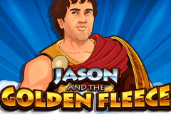 logo jason and the golden fleece microgaming slot online