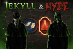 logo jekyll and hyde playtech slot online