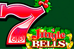 logo jingle bells microgaming slot online