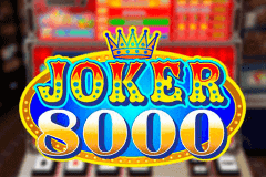 logo joker 8000 microgaming slot online
