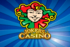 logo jokers casino novomatic slot online