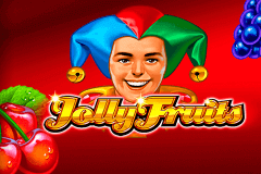 logo jolly fruits novomatic slot online