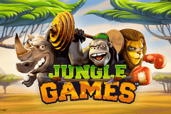 logo jungle games netent slot online