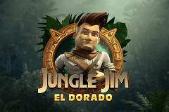 logo jungle jim el dorado microgaming slot online