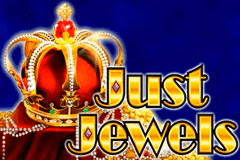 logo just jewels novomatic slot online