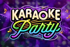 logo karaoke party microgaming slot online