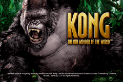 logo king kong playtech slot online