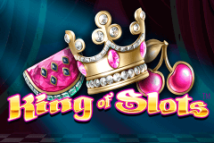 logo king of slots netent slot online