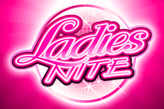 logo ladies nite microgaming slot online