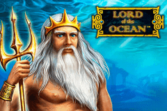 logo lord of the ocean novomatic slot online