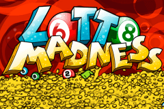 logo lotto madness playtech slot online