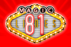 logo magic 81 novomatic slot online