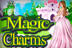 logo magic charms microgaming slot online