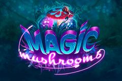 logo magic mushrooms yggdrasil slot online