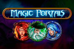 logo magic portals netent slot online