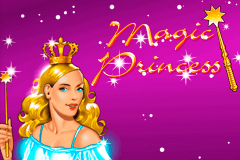 logo magic princess novomatic slot online