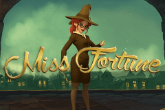 logo miss fortune playtech slot online