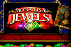 logo mona lisa jewels isoftbet slot online