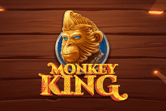 logo monkey king yggdrasil slot online