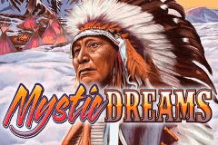 logo mystic dreams microgaming slot online