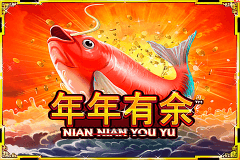 logo nian nian you yu playtech slot online