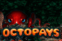 logo octopays microgaming slot online