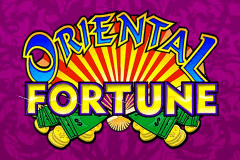 logo oriental fortune microgaming slot online