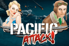 logo pacific attack netent slot online