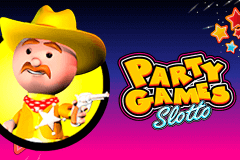 logo party games slotto novomatic slot online