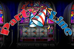 logo party line playtech slot online