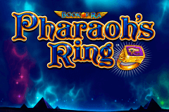 logo pharaohs ring novomatic slot online