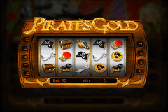 logo pirates gold netent slot online