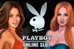 logo playboy microgaming slot online