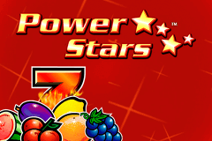 logo power stars novomatic slot online