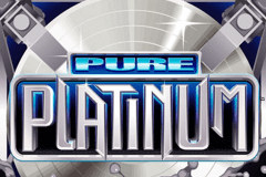 logo pure platinum microgaming slot online