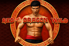 logo red dragon wild isoftbet slot online