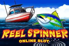 logo reel spinner microgaming slot online