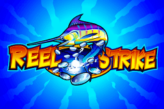 logo reel strike microgaming slot online