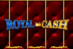 logo royal cash isoftbet slot online