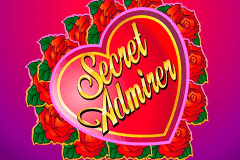 logo secret admirer microgaming slot online
