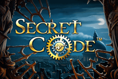 logo secret code netent slot online