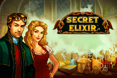 logo secret elixir novomatic slot online
