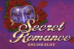 logo secret romance microgaming slot online