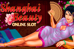 logo shanghai beauty microgaming slot online