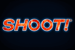 logo shoot microgaming slot online