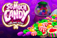 logo so much candy microgaming slot online