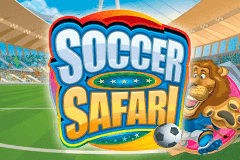 logo soccer safari microgaming slot online