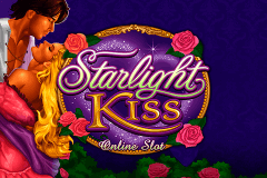 logo starlight kiss microgaming slot online