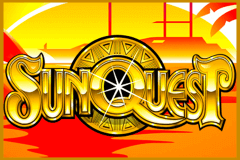 logo sunquest microgaming slot online