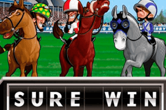 logo sure win microgaming slot online